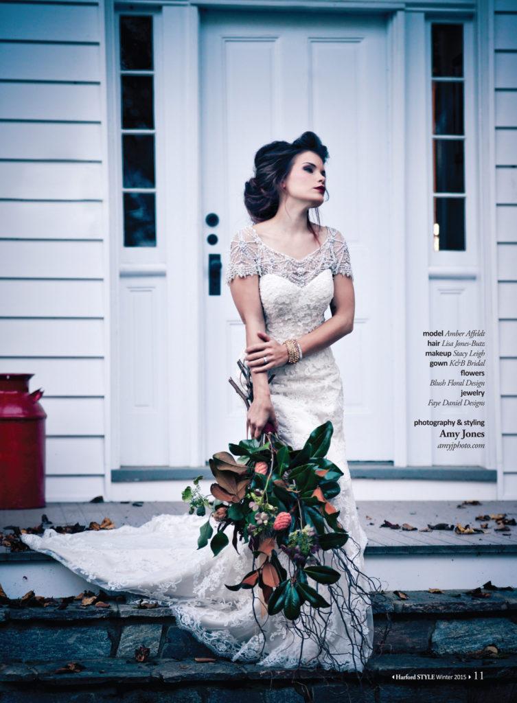 Harford Style (Bridal)