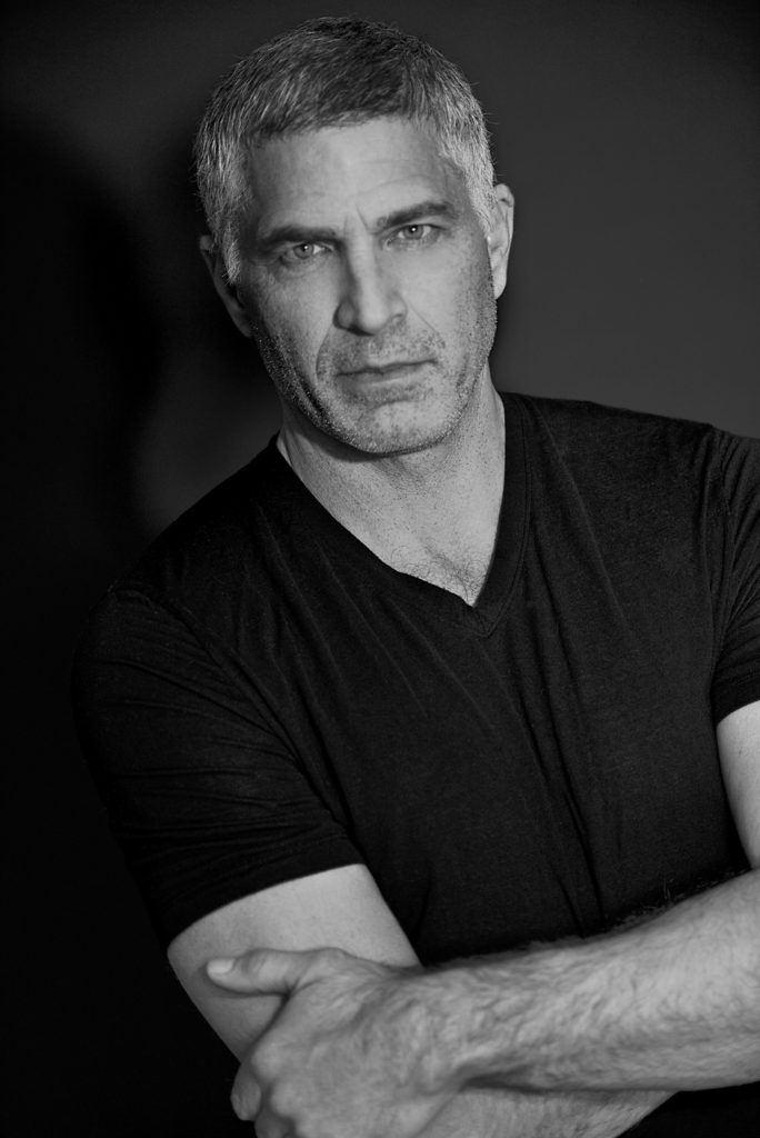 IMDB image for model, actor and producer John Molli